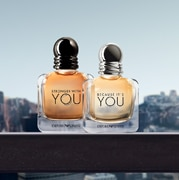 Parfum Emporio Elle Armani Pour It's Because De Eau You hotsxBCQrd