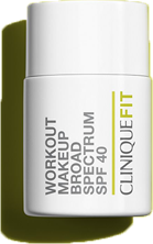 Clinique Fit - Workout Makeup Broad Spectrum SPF 40