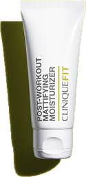 Clinique Fit - Post Workout Mattifying Moisturizer