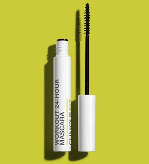 Clinique Fit - Workout 24h Mascara