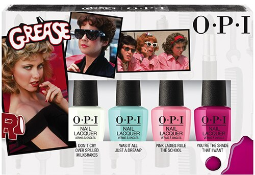 Grease|OPI