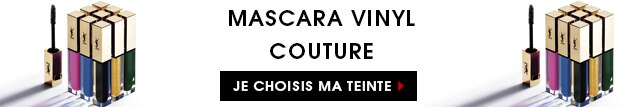 MASCARA VYNIL COUTURE